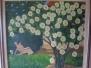 Malereien von Dan Musetescu