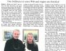 Presseartikel Aichacher Nachrichten, 3. Mai 2017